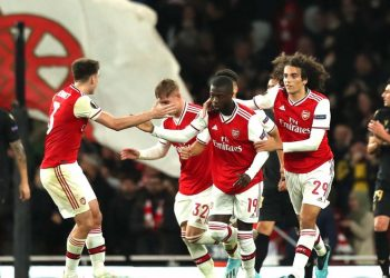 Arsenal have won just one of their last 7 visits to Portugal. (PHOTO/COURTESY)