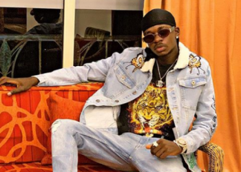 Grenade Official to share same stage with Wizkid and BurnaBoy in Dubai
