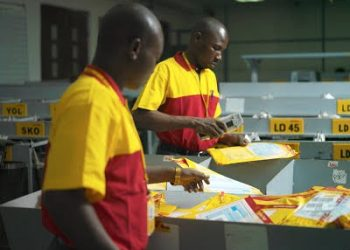 DHL launches innovative, centralised solution to enhance convenience and customer experience (PHOTO/Courtesy)