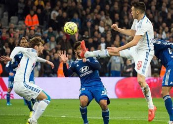 Lyon have won all the last four meetings with Marseille. (PHOTOS/Courtesy)