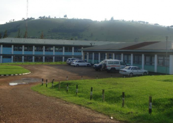Itojo Hospital is located on the Mbarara-Kabale highway, approximately 52 kilometres, by road, southwest of Mbarara, the largest town in the sub-region.