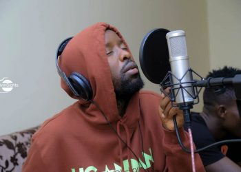 Singer Eddy Kenzo to drop new song 'semyekozo' on Friday (PHOTO/Courtesy)