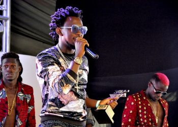 Gospel singer Levixone (PHOTO/File)
