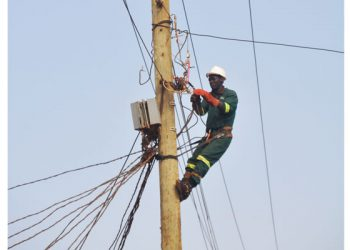 At the end of 2017, Umeme was collecting domestic tariff of 20 cents, 10 cents for large and extra-large industries, 16 cents for medium scale industries and 18 cents for commercial consumers.