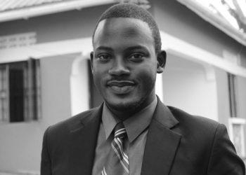 Christopher Tusiime is the Bureau Chief, Rwenzori Region at Uganda Radio Network (PHOTO/Courtesy)