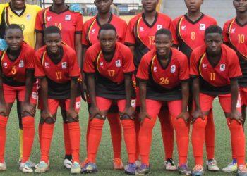 Uganda's final squad was announced on Sunday. (PHOTO/FUFA)