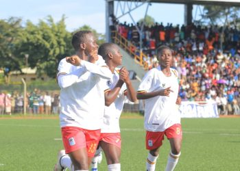 Uganda will win the competition with victory on Tuesday. (PHOTO/FUFA)