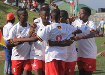Uganda has won both of her opening two games at the championship. (PHOTO/FUFA)