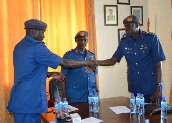 Brig Gen Charles Okidi