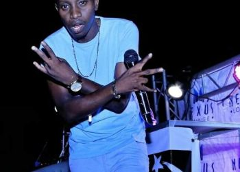 Television personality MC Kats has declared he's HIV positive and hes