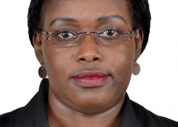Ms Jacquelyn Okui, is new Spokesman for DPP's office (PHOTO/Courtesy).