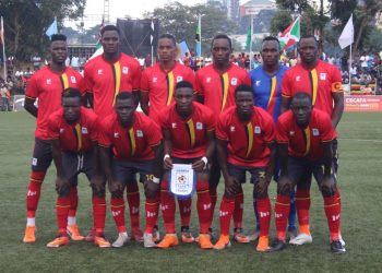 Uganda last won the CECAFA Senior Challenge Cup in 2012. (PHOTO/File)