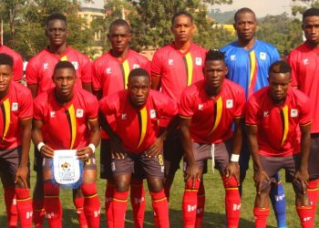 Uganda has been at all the previous four CHAN finals. (PHOTO/File) (PHOTO/Courtesy)