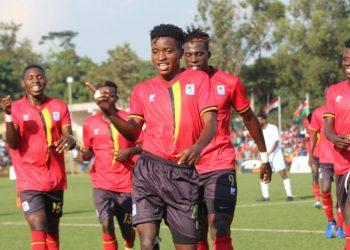 Uganda have a 100% record in the CECAFA competition this year.