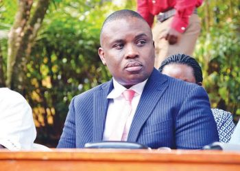 Mr Lukwago said Mr Museveni's proposals are too cosmetic given that Uganda has now registered nine cases of coronavirus (PHOTO/File)