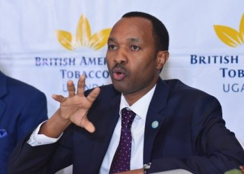 BAT Managing Director Mathu Kiunjuri says new tough regulations will drive them out of business (PHOTO/File)