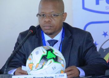 Magogo is convinced the proposed reforms will help improve football in Uganda. (PHOTO/File)