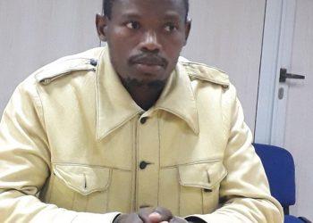 Abdulazak Sibwanone