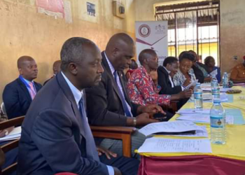 Stakeholders call for more sensitisation on plea bargain system (PHOTO/Courtesy).