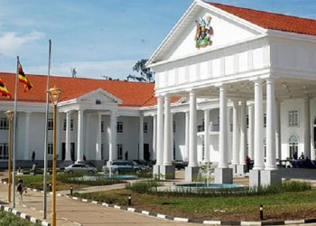 State-house-Uganda