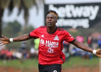Bayo has now scored 11 goals this season. (PHOTO/Courtesy)