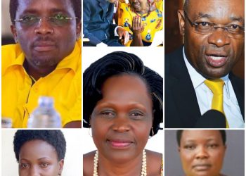 Buganda and Ankole have taken lions' share in latest Cabinet reshuffle (PHOTO/File)