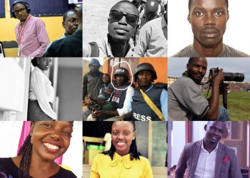 All of these people have been able to pick up a camera and take some of the most famous pictures; ones that tell stories of riots, and anything and everything in between. These are arguably the top ten of Uganda's photojournalists. These and others have today's photojournalism in Uganda, by risking their lives on the line. (PHOTO/File)