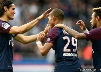 PSG have not lost to Saint Etienne in the League since 2012. (PHOTO/COURTESY)