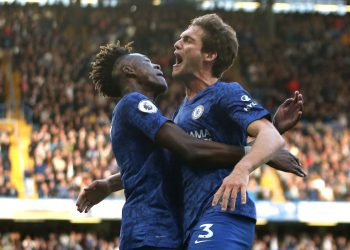 Chelsea have won six of their past home fixtures against Arsenal. (PHOTO/Courtesy)