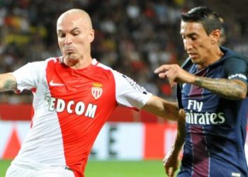 Monaco have lost all of their last five games against PSG. (PHOTO/Courtesy)