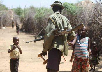 MPs claim that the people of Karamoja have