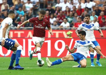 AC Milan have not lost to Brescia since May 2003. (PHOTO/Courtesy)
