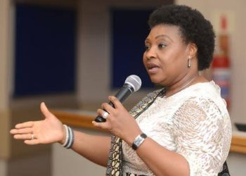 South African music legendary Yvonne Chaka Chaka deported hours to her performance (PHOTO/File).