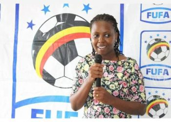 Bridget Nakayenga acted in the same role in 2018. (PHOTO/Courtesy)