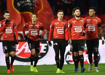 Rennes have won 10 of their past 13 matches. (PHOTO/Courtesy)