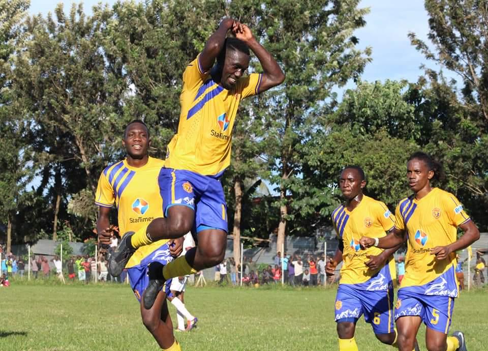 Image result for Erisa Ssekisambu KCCA FC