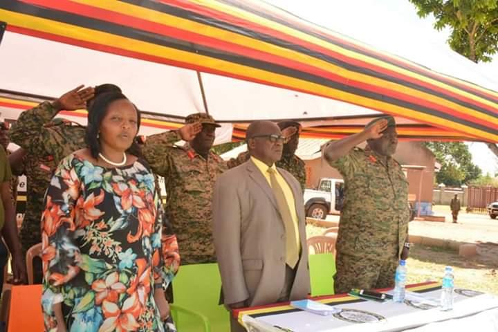 Minister Muruli Mukasa warns UPDF on sectarianism