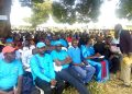 Some of the FDC members attending