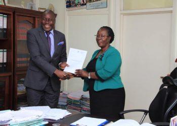 Justice Henrietta Wolayo