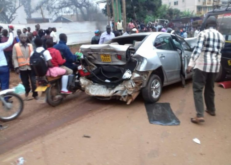 Legislators debating the report of the Committee on Physical Infrastructure supported the proposals in the bill saying this will 'finally end bad practices such as speaking on mobile phones while driving, over speeding, and driving without permits (PHOTO/File)