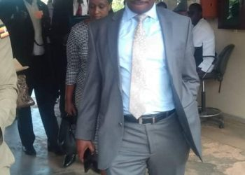 Bufumbira South MP Sam Bitangaro has been granted bail after a weekend in Luzira been sent to Luzira over businessman Abid Alam's land (PHOTO/Courtesy).