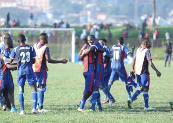 Sc Villa beat Express 1-0 in the first meeting this season. (PHOTO/File)