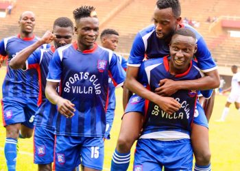 SC Villa have won 9 Uganda Cups.(PHOTO/Courtesy)