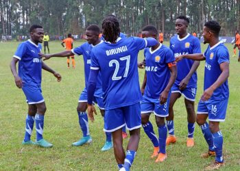 URA FC have won six of their past 10 games.