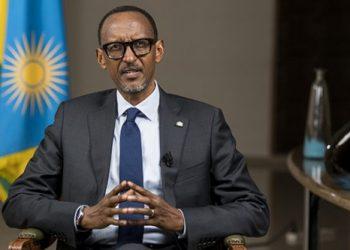 Rwanda's President Paul Kagame (PHOTO/File).