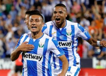 Leganes have lost six of their opening 10 home games. (PHOTO/Courtesy)