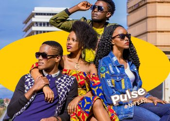 The winner of the MTN Pulse rap battle will walk away with UGX 70m. (PHOTO/Courtesy)