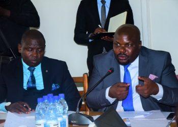 Munyagwa and Kasozi
