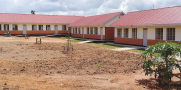 Education Ministry to report on construction of schools ahead of term one, (PHOTO/Courtesy)