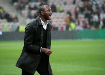 Patrick Viera's Nice have lost just two home games all season. (PHOTO/Courtesy)